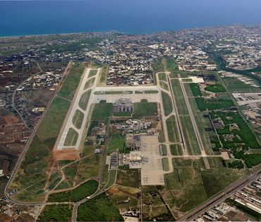 ANTALYA AIRPORT ALL PROJECTS INTERNATIONAL ANTALYA AIRPORT RENOVATION PROJECT