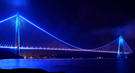 YAVUZ SULTAN SELİM BRIDGE